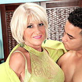 Mature Women getting railed!