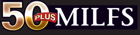 50 Plus MILFs logo