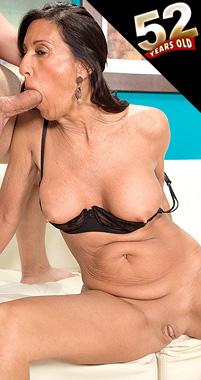 Cheryl Conner - XXX MILF photos