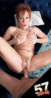 Ruby O'Connor - XXX MILF photos