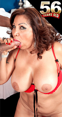 Sandra Martines - XXX MILF photos