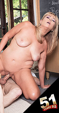 Sheree Delight - XXX MILF photos