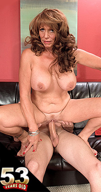 Sheri Fox - XXX MILF photos