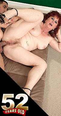 Shirley Lily - XXX MILF photos