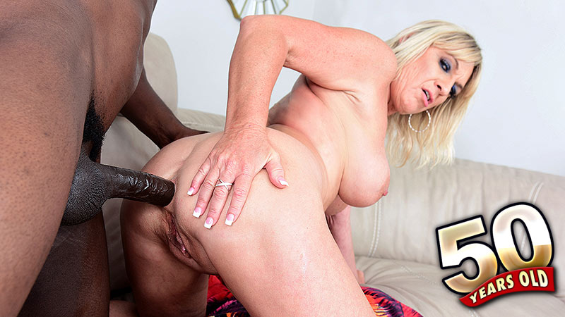 Brandi Jaimes - XXX Granny video