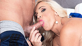 Dani Dare - XXX MILF video screenshot #3