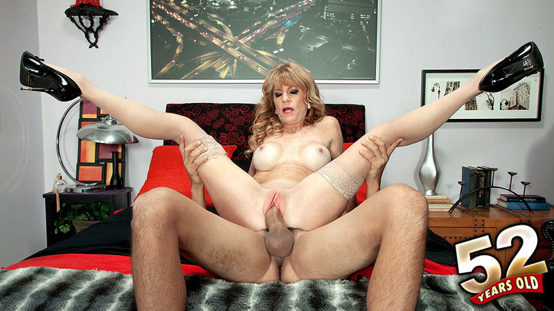 Denise Day Story of a creampie