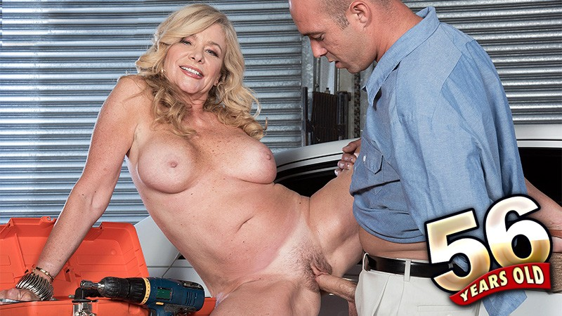 Lauren Taylor - XXX MILF video