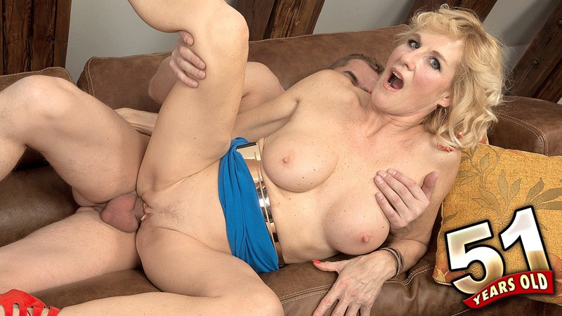 50 Plus MILFs - Movies of XXX MILFs, Mature Women, and ...