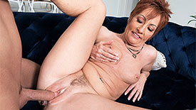 Ruby O'Connor - XXX MILF video screenshot #3