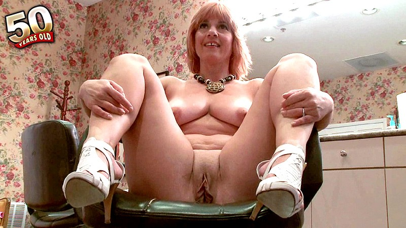 Calliste Garnet - Interview MILF video