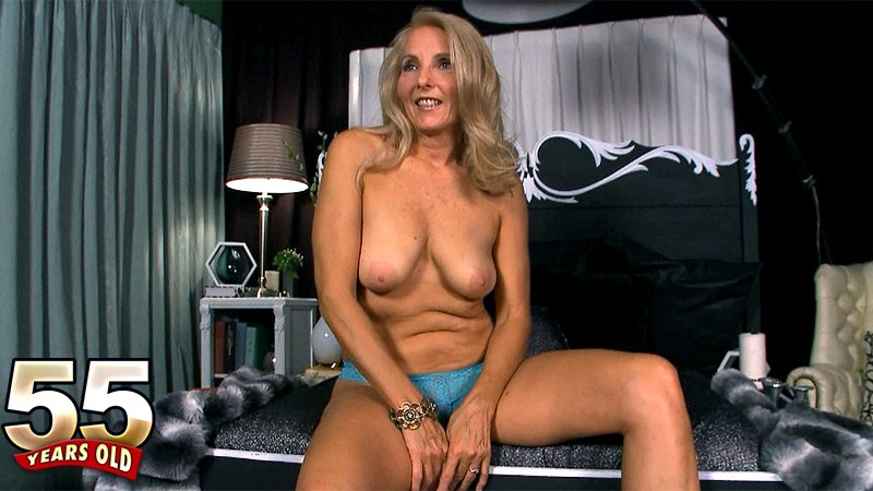 Chery Leigh - Interview MILF video
