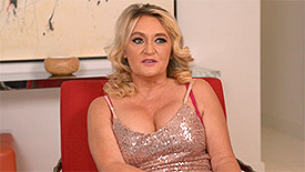 Daylynn Thomas - Interview MILF video screenshot #2