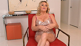 Daylynn Thomas - Interview MILF video screenshot #4