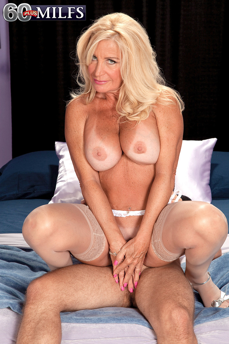 plus mature sex 60