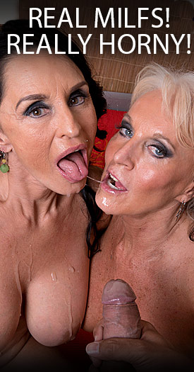 Join 60 Plus MILFs Today