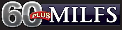 60 Plus MILFs logo