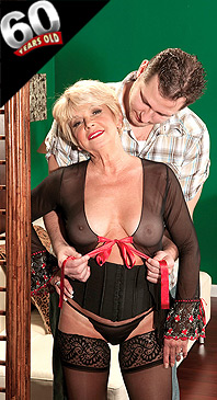 DeAnna Bentley - XXX Granny photos