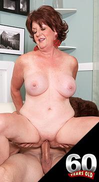 Gabriella LaMay - XXX Granny photos