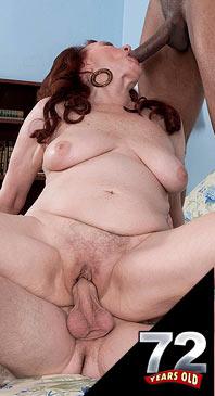 Katherine Merlot - XXX Granny photos