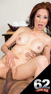 Kim Anh - XXX Granny photos