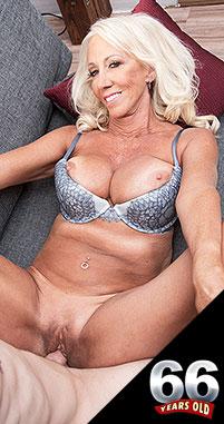 Madison Milstar - XXX Granny photos
