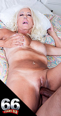 King Noire - XXX Granny photos