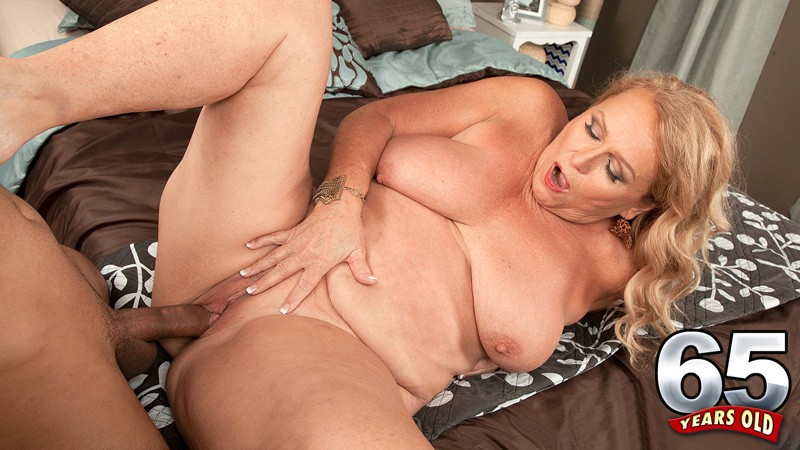 Usual mature 60 plus milfs anal