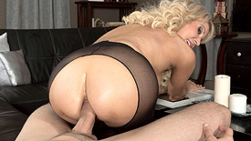 Erica Lauren - XXX Granny video screenshot 4