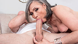 Kokie Del Coco - XXX Granny video screenshot 2