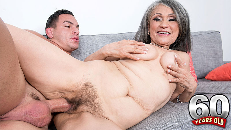 Peter Green - XXX Granny video