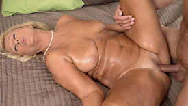 Swallowing creampie and much more 3