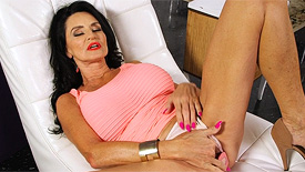 Rita Daniels - Solo Granny video screenshot 1
