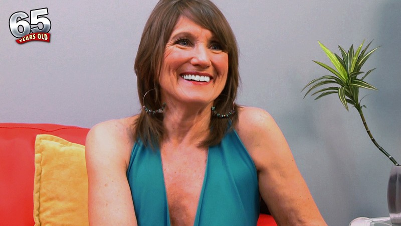 Donna Davidson - Interview Granny video