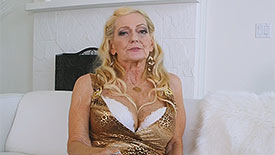 Layla Rose - Interview Granny video screenshot 2