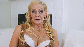 Layla Rose - Interview Granny video screenshot 3
