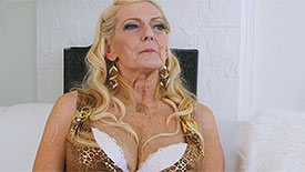Layla Rose - Interview Granny video screenshot 4
