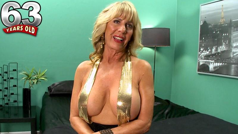Phoenix Skye - Interview Granny video