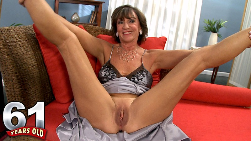 Sydni Lane - Interview Granny video