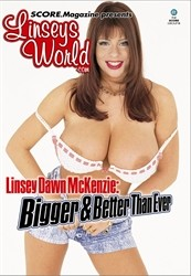 LINSEYSWORLD DVD preview image #1