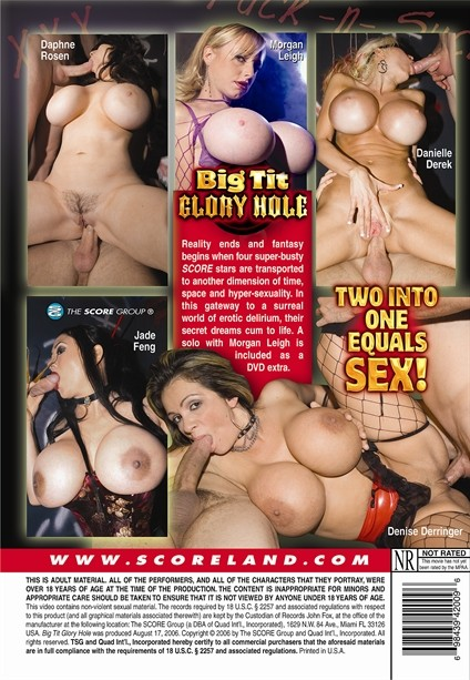 Big tits galleries rub