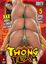 THONG TEAM DVD preview image #1