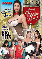 HOOTER HOTEL DVD preview image #1