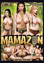 MAMAZON DVD preview image #1