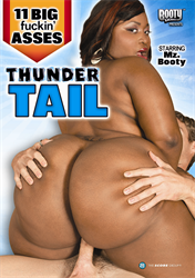 THUNDER TAIL DVD preview image #1