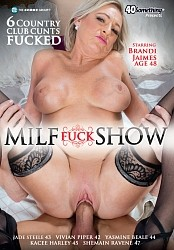 MILF FUCK SHOW DVD preview image #1