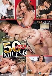 50PLUS MILFS 6 DVD preview image #1