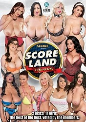 SCORELAND AWARDS (2-DISC) cover image