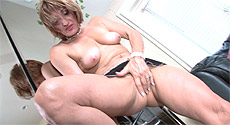 Jillian Foxxx