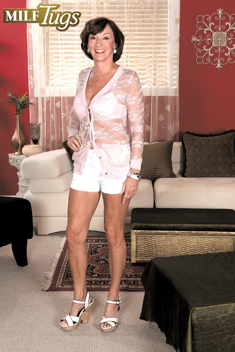 Are sydni lane milf ready